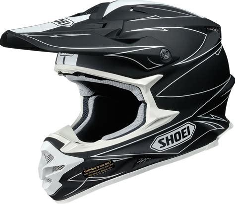 shoei motocross helmets closeout shoei x eleven shoei vfx w hectic motocross helmet black
