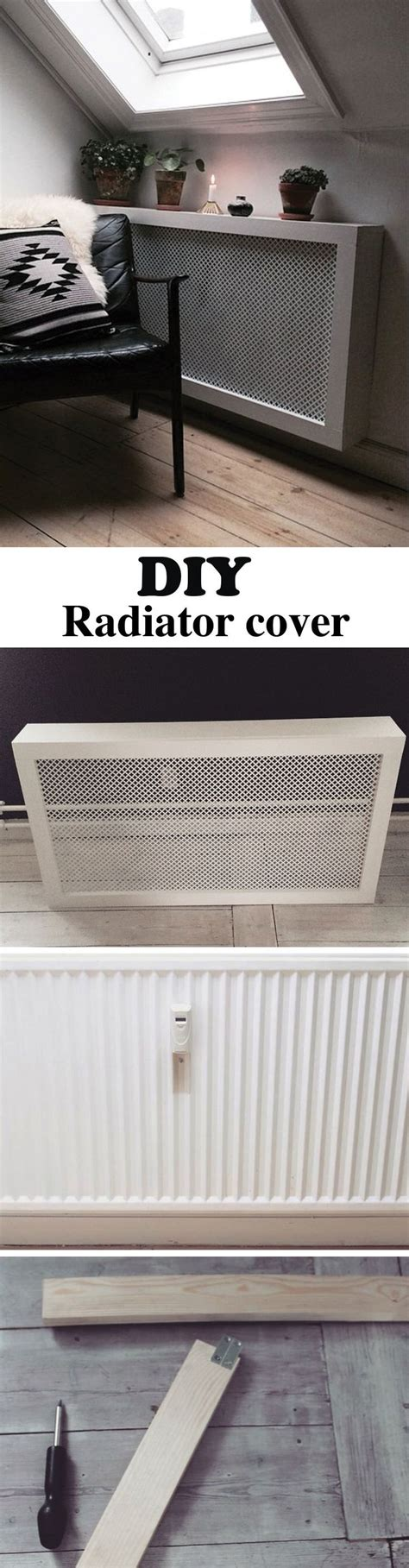 Inexpensive Covers by 25 Best Ideas About Radiator Cover On