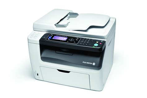 Harga Printer Scanner by Jual Harga Printer Fuji Xerox M205f Laser Print Scan