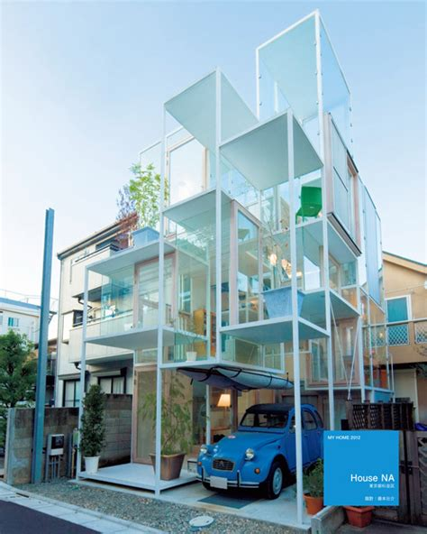 house blogs house na by sou fujimoto blogs archinect