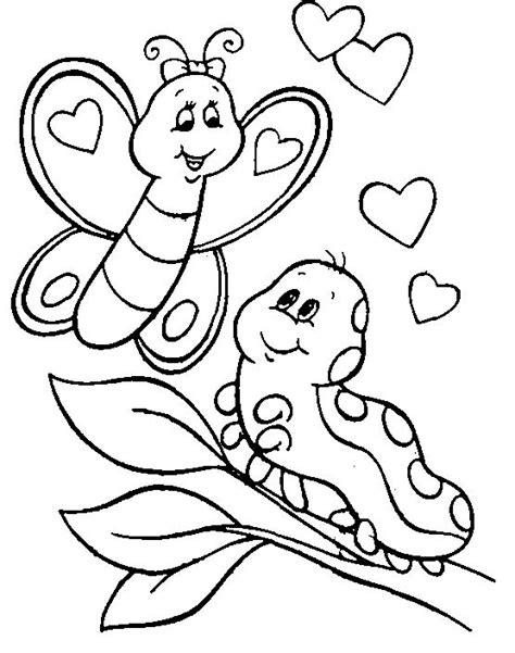 40 Desenhos Moldes E Riscos De Centop 233 Ia Para Pintar Hungry Caterpillar Butterfly Coloring Page