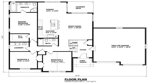 canadian home designs floor plans canadian house plans canadian home designs bungalow house