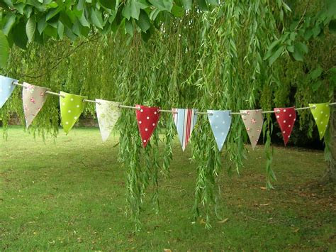 Brighten Up Your Garden by Glam Up Your Garden Revolutionary Fabric Treatment Leads
