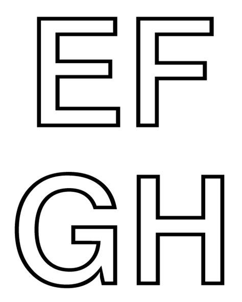 plantillas de letras grandes para imprimir imagui lzk gallery abecedario para imprimir letra por letra imagui