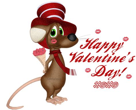 animated happy valentines day happy valentines day animated glitter gif images