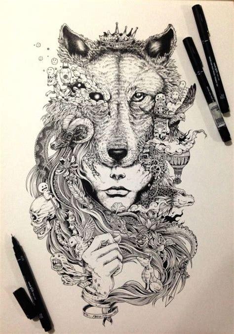 doodle god druid sketchy stories doodle of kerby rosanes doodle
