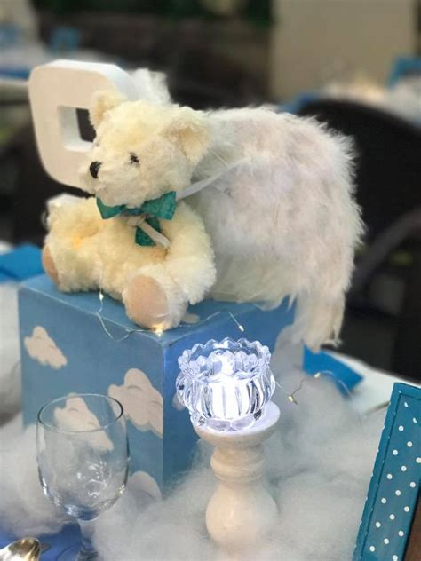 sky blue baby shower baby shower ideas themes