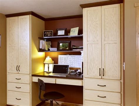 smart home office designs for small spaces 07 stylish