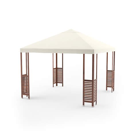 ikea gazebo free 3d models ikea applaro outdoor furniture series