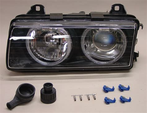 e36 inpro lights bmw e30 e36 ellipsoid installation 3 series