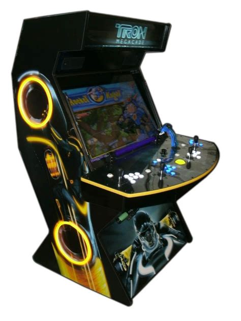 4 player arcade cabinet plans 71 best mame arcade cabinet ideas images on