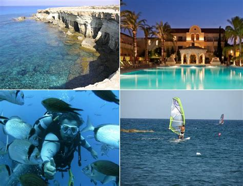 holiday place top 3 the best holiday destinations in cyprus travel