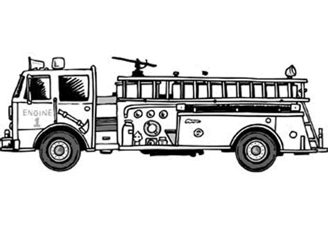coloring page of a fire truck 46 images of free monster truck coloring pages gianfreda net
