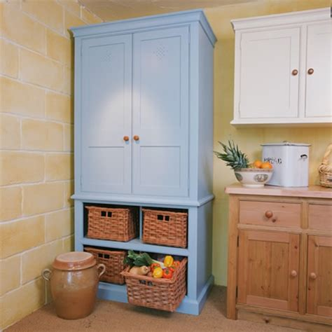 Free Standing Kitchen Thinking About Something Like This Free Standing Kitchen Storage Cabinets