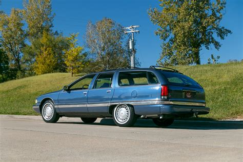 1996 buick roadmaster fast lane classic cars