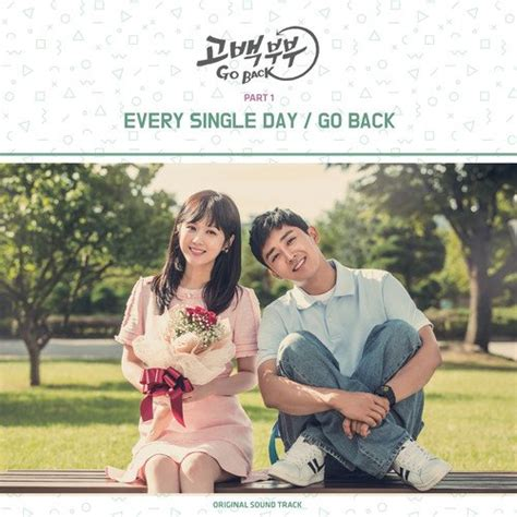 download mp3 ost go back couple download every single day go back couple ost part 1 mp3