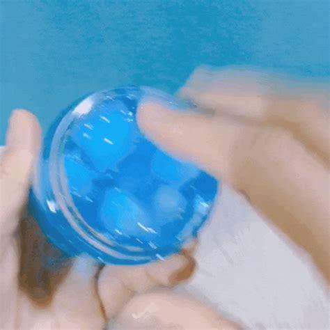 patternator gif 키덜트 장난감 헤이미쉬 슬라임 액체괴물 슬라임랜덤박스 스트레스 해소에 좋아요 네이버 블로그