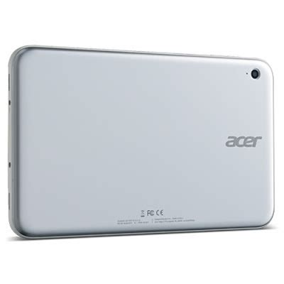 Netbook Acer Iconia W3 810 acer iconia w3 810 1650 tablet pc specs notebook planet