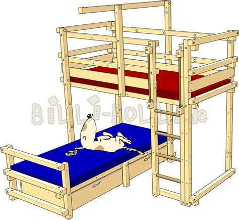 corner bunk beds corner bunk bed buy online billi bolli kids furniture