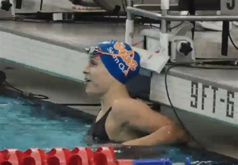 Usa Swimming Sectionals by Gator Swim Club Picks Up Wins On Speedo Sectionals