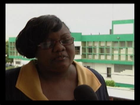 Chief Pharmacist by Psu Says Chief Pharmacist Has Been Victimized By Health C