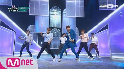 2pm my house m countdown 150618 comeback stage ep 429