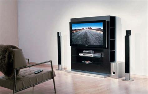 Meuble Télé Design by Salon Moderne Ecran Plasma