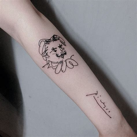 picasso tattoos 17 picasso tattoos for