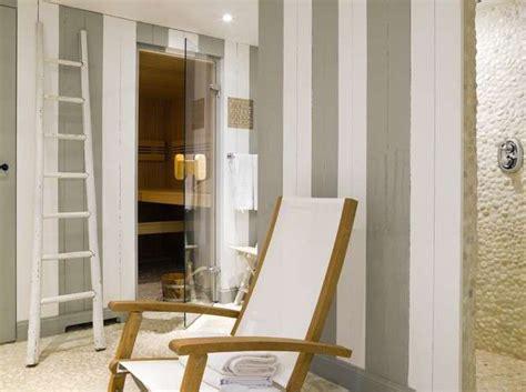 Muro A Righe Verticali by Pareti A Righe Foto 23 40 Design Mag