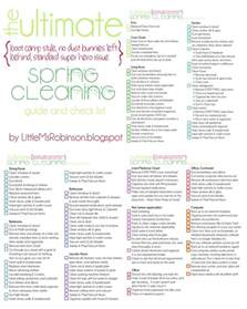 cleaning checklist printable pin by karri roling wilson on clean pinterest