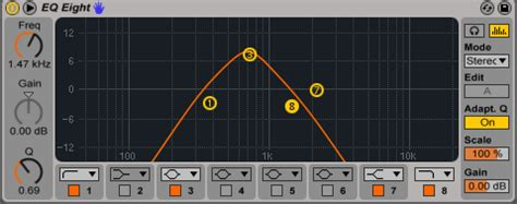high pass filter eq what is eq info about low pass filters high pass and other filters orchestral edm purple