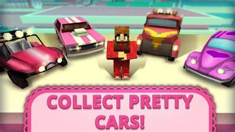 girls car craft  android apk