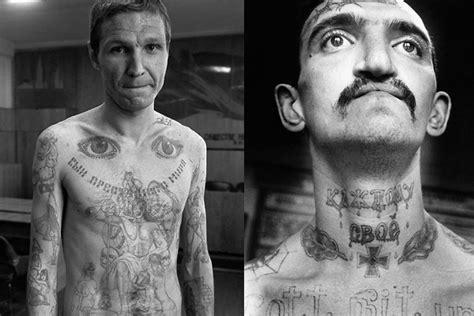 Donde Puedo Ver El Record Criminal De Una Persona El Tatuaje En El Mundo Criminal Ruso