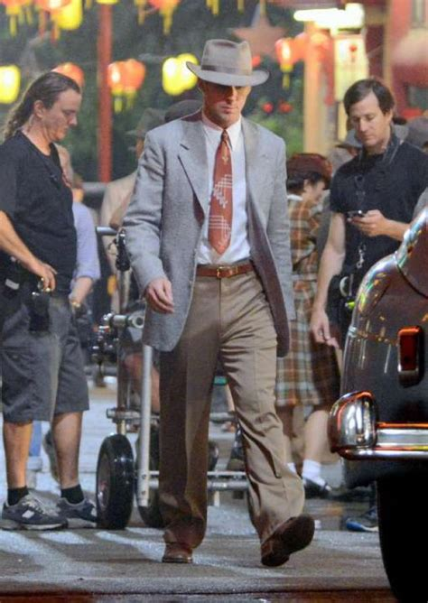 film gangster los angeles ryan gosling films gangster squad reshoots in la ny