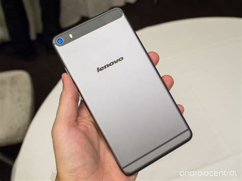 Tablet Lenovo Phab Lenovo Announces Tablet Sized Phab And Phab Plus Phones At Ifa 2015 Android Central