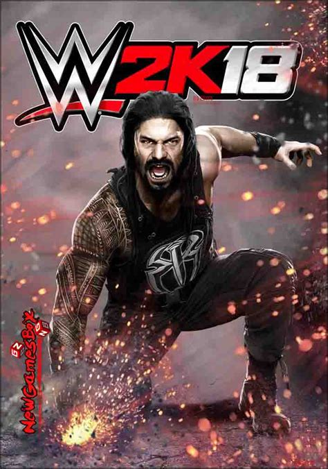 download wwe full version games pc wwe 2k18 free download full version pc game setup