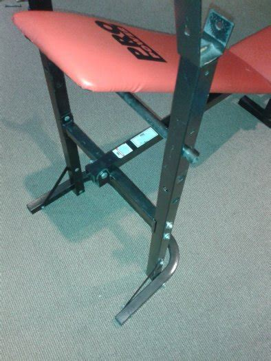 pro power utility training bench pro power workout bench brand new for sale in finglas