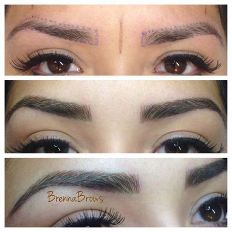 tattoo eyebrows florida 26 best cosmetic tattoo images on pinterest cosmetic