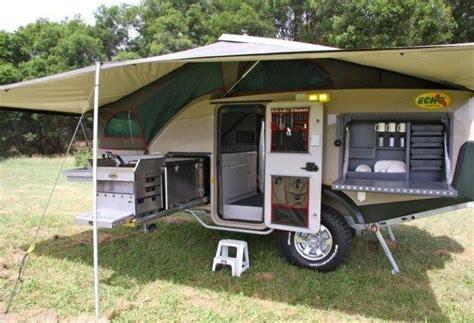 mobile floor south africa echo kavango 4x4 caravan for sale in stellenbosch western