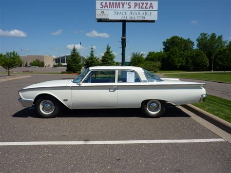1960 ford fairlane ford fairlane 1960 specifications