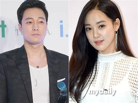so ji sub mantan pacar rumor pacaran so ji sub dan jooyeon eks after school