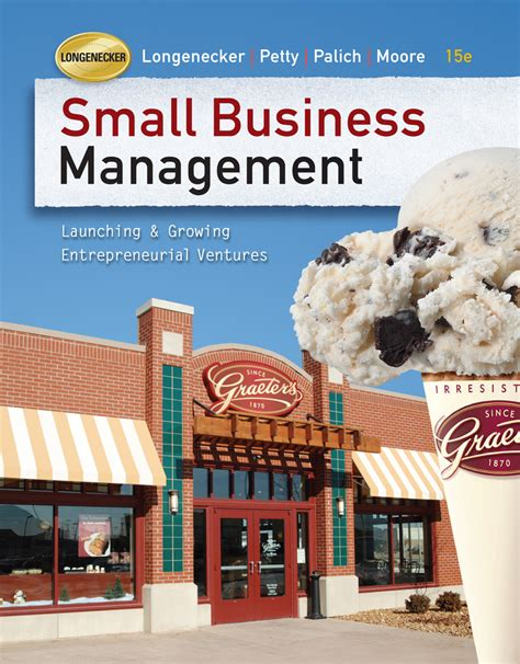 Small Business Management 17th Edition small business management 9781133947752 cengage