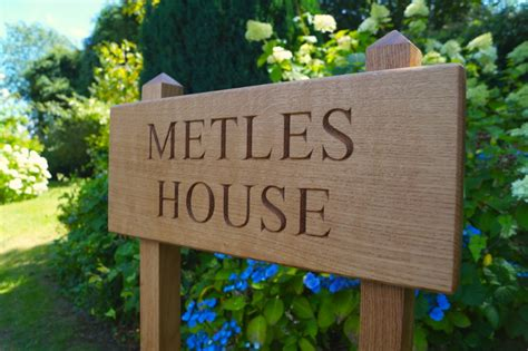 Wooden Handmade Signs - personalised house signs makemesomethingspecial co uk