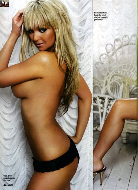 nuts model gallery jennifer ellison nuts 3 nuts model gallery jennifer ellison