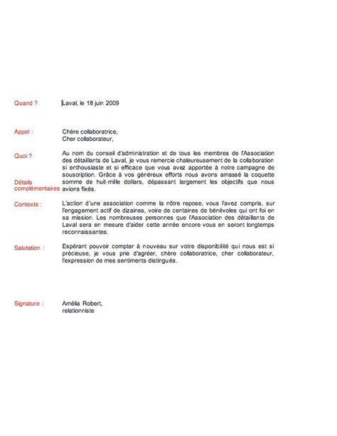 Exemple De Lettre De Remerciement Pour L Obtention D Une Bourse R 233 Seau Affaires Plus Francisation Outils