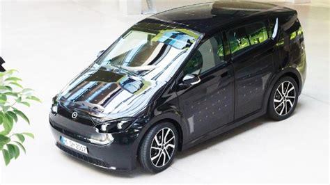 zion cars sono motors sion m 252 nchener start up baut ersten solar
