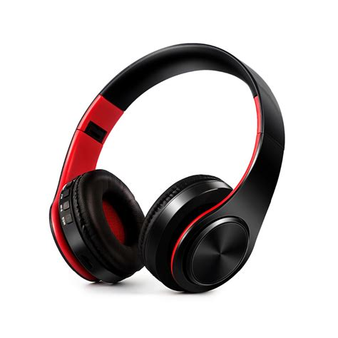 free shipping colorful wireless bluetooth headphones
