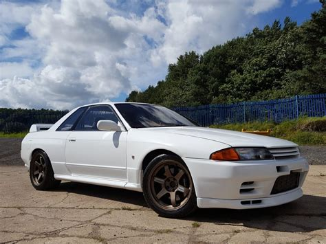 r32 skyline used 1991 nissan skyline r32 for sale in tyne and wear