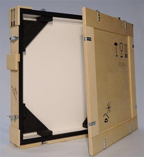 embalaje de cuadros embalajes cajas cuadros obras de arte exposiciones