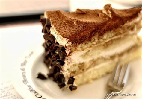 Cake Coffee Bean world